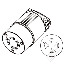 20 amp plug wiring diagram dolgular com