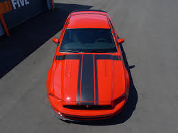 Black Mustang Red Stripes 2013 Ford Mustang Boss 302 Detail Sweetcars