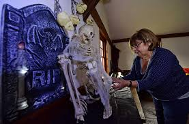 spirit halloween store norwalk ct haunting at mill hill steps up the scary the hour