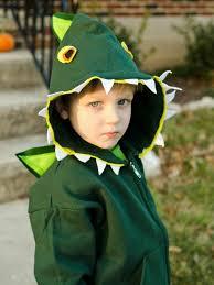 toddler dinosaur costume easy diy kids dinosaur costume hgtv