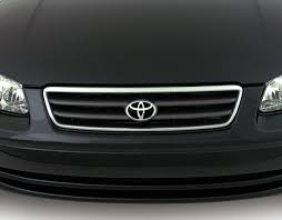 2000 toyota camry pictures