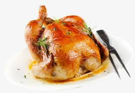 thanksgiving roast chicken dinner feast thanksgiving roast