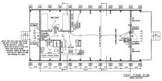 Dogtrot House Floor Plan by Dog House Floor Plans Escortsea