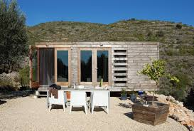 Prefab House by Small Prefab Houses Small House Bliss