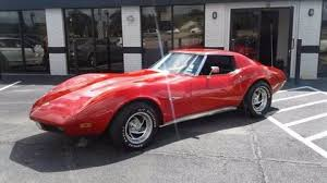 how much is a 1979 corvette worth 1974 chevrolet corvette for sale carsforsale com