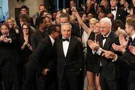 new lorne michaels biography will look at how political