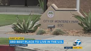 monterey park named 1 of best places to live in america abc7 com