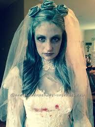 Halloween Costumes Bride Groom Ghost Bride Gloom Couple Halloween Costume