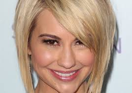 heart shaped face thin hair styles heart shaped face best short bangs hairstyle for fine hair pear