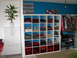 closet organizer for small closet that you can apply at home