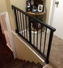 Removable Banister Stair Handrails Handrails Stair Stair Case Design Pinterest