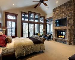 master bedroom love the fireplace beautiful bedroom