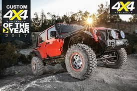 custom jeep red 2015 jeep jk wrangler rubicon 2017 custom 4x4oty contender 4x4