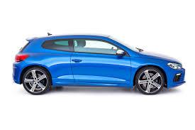 volkswagen scirocco r turbo 2017 volkswagen scirocco r 2 0l 4cyl petrol turbocharged