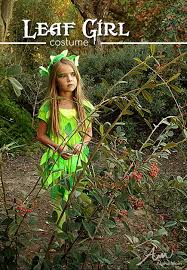 Tree Halloween Costumes Sew Leaf Fairy Halloween Costume Alpha Mom