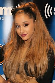 what is big sean s hairstyle ariana grande big sean caught kissing at amusement park but is