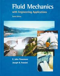 buy fluid mechanics with engineering applications mcgraw hill