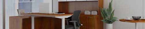 Sit Stand Office Desk by Stand Alone And Base Sit Stand Desks From Cubicle By Design