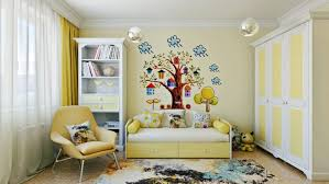 kids room paint ideas pictures rectangular red soft modern wol