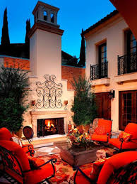 40 spanish homes for your inspiration