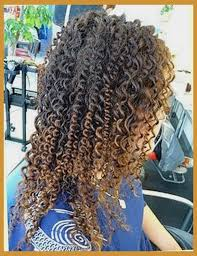 hair spirals tight spiral perm whipcare