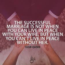 successful marriage quotes relationship 70 islamic marriage quotes pass the
