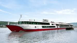 best luxury cruises on the rhine river in germany