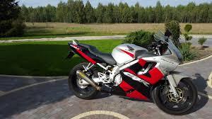 1996 Cbr 600 2003 Honda Cbr 600 F4i Picture 2770809