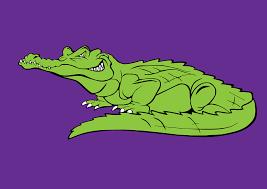 free vector graphic crocodile alligator figure free image on