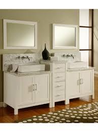 Bathroom Vanity For Vessel Sink Stylish Vessel Sink Double Vanity And Bathroom Vanities Buy