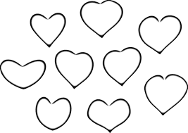 valentines coloring pages 3 coloring pages print