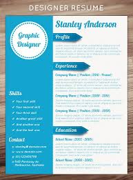 24 best resume templates images on pinterest resume design