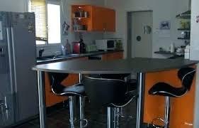 fabriquer une table bar de cuisine fabriquer une table bar cuisine cethosia me