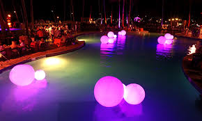 glowballs light up spheres energize events tlc creative