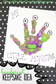 Halloween Crafts For Children by 93 Best Monster Crafts U0026 Activities Images On Pinterest Diy