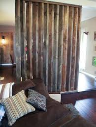 Wall Room Divider by How To Build A Freestanding Divider Wall Bold Colors Bald