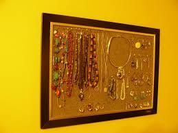 wall mount jewelry armoire application u2014 jen u0026 joes design
