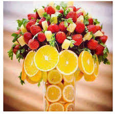 edible fruit centerpieces fruit flowers fruitasia fruit flowers flowers and