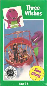 barney and the backyard gang waiting for santa dvd blog