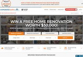 home reno guru all home stuff