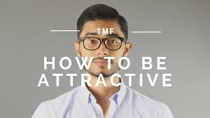 look more attractive wearing glasses can make you