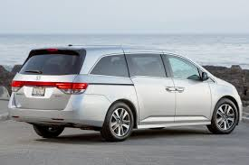 2016 honda odyssey pricing for sale edmunds