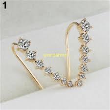 clip on earrings malaysia fancy ear studs hook earrings end 7 26 2018 1 15 pm