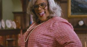 boo a madea halloween u0027 coming this october horror movie news