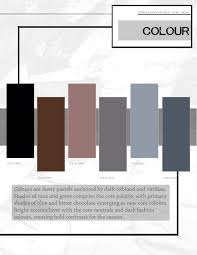 aw2017 2018 trend forecasting on pantone canvas gallery intense style five color trends to add to your home decor 8