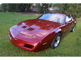 New Trans Am Car Classic Pontiac Firebird Trans Am Gta For Sale On Classiccars Com