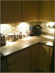 under cabinet light with outlet under cabinet lights home depot home design