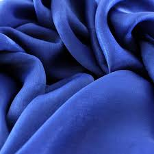 Buy Royal Blue Pure Silk Plain Royal Blue Pure Silk Hijab Uk Online Luxury Hijabs Uk