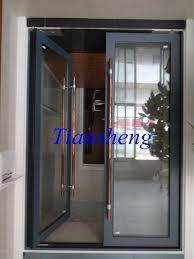 bi folding fold aluminium doors yorkshire loversiq