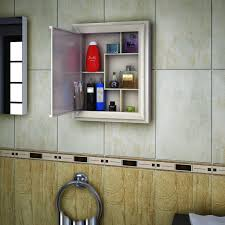 nilkamal gem mirror plastic wall mount cabinet price in india